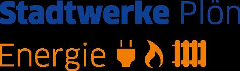 Stadtwerke Plön Retina Logo
